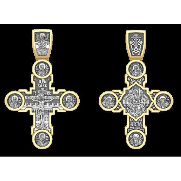 """Крест """"Евангелисты"""""""