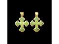 Крест православный «Господи, помилуй мя»