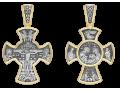 Крест православный «Рождество Христово»