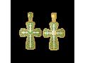 Крест православный  Виноградная лоза.  «Господи силою креста твоего…»
