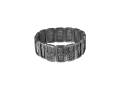 Двенадцать Апостолов Браслет 39012 серебряный