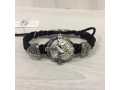 Православный браслет Апостольский позолоченный