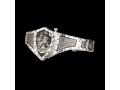 Серебряный браслет Георгий Победоносец Псалом Живый в помощи