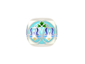 Бусина Аквилегии