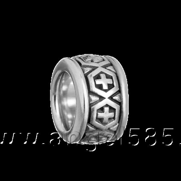 Бусина-разделитель Византийская связка арт 114-073сз