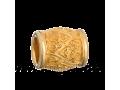 Бусина Византийские узоры арт 114-030з