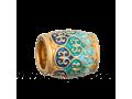 Бусина Византия арт 114-022сз