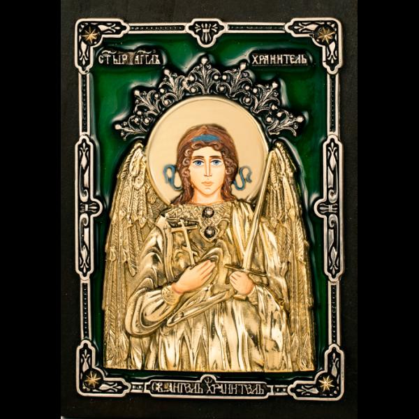 Икона. Ангел-Хранитель.