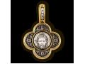 Спас Нерукотворный. Православный крест.