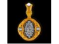 Табынская икона Божией Матери. Образок.
