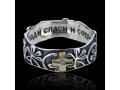 Кольцо православное Вербное Воскресенье бриллиант (арт.563.05.08)