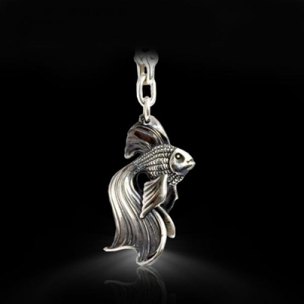 Брелок Рыбка (арт.283.04)