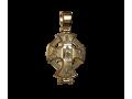 Крест-мощевик нательный Кувуклия (арт.733.12.00.74)