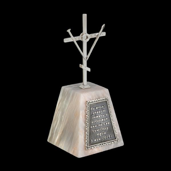 Крест со Святой Горы Афон