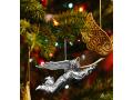 Ёлочная игрушка Ангел Трубящий (арт.798.05.00.63)