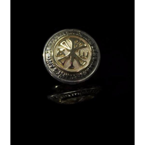 Значок Хризма (арт.864.05.00.55)