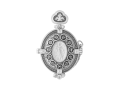Ангел Хранитель Голгофа Господь Вседержитель Толгская икона Божией Матери Мощевик