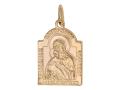 Православная подвеска (арт. 01П010478)