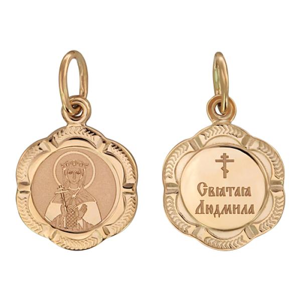 Православная подвеска (арт. 01П011249)