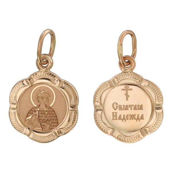 Православная подвеска (арт. 01П011254)