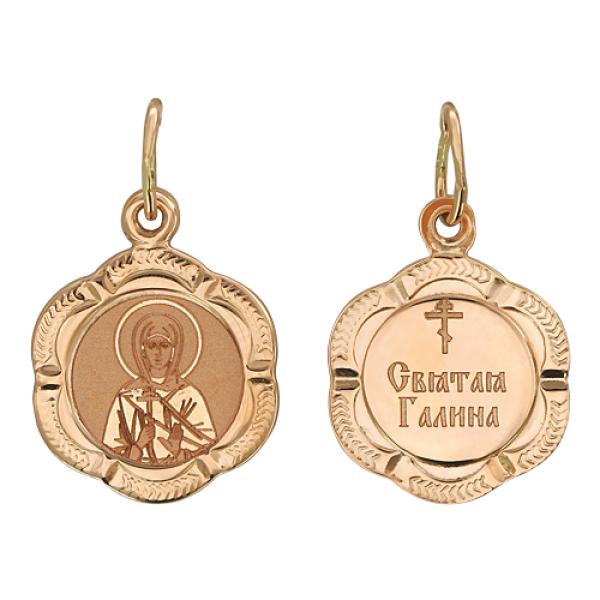 Православная подвеска (арт. 01П011258)