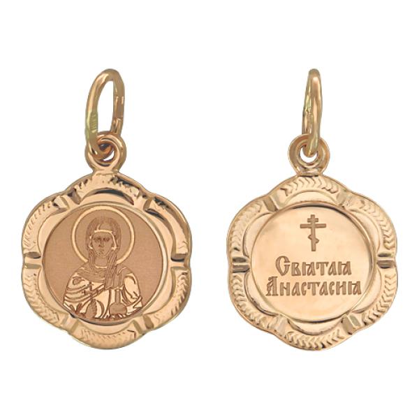 Православная подвеска (арт. 01П011260)