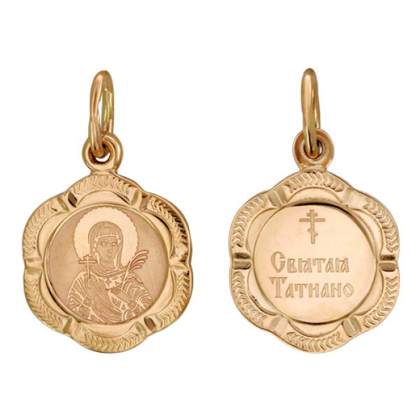 Православная подвеска (арт. 01П011262)
