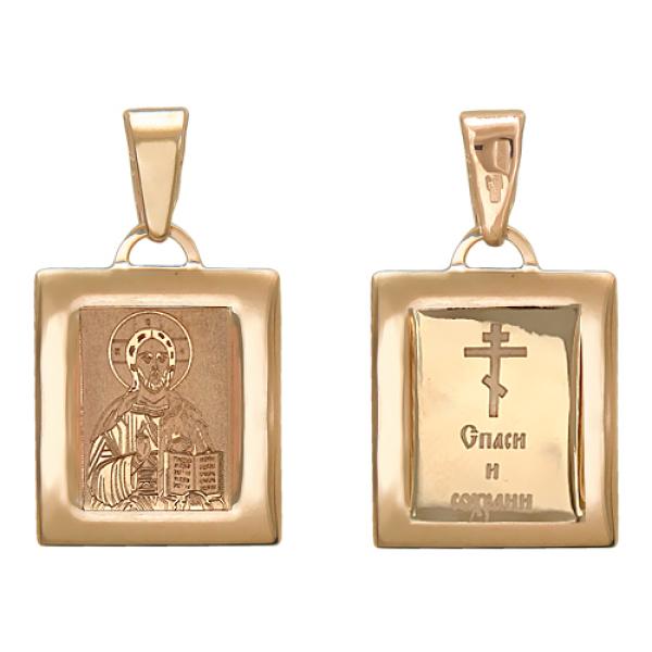 Православная подвеска (арт. 01П011530)