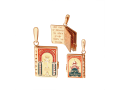 Православная подвеска (арт. 01П013194Э)
