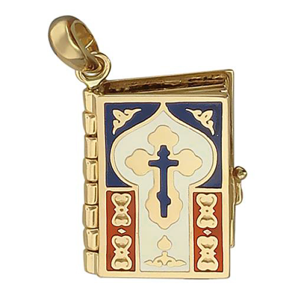 Православная подвеска (арт. 01П031785Э)