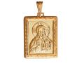 Православная подвеска (арт. 01П050467А)
