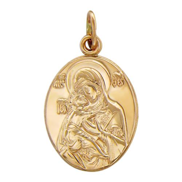 Православная подвеска (арт. 01П050491А)
