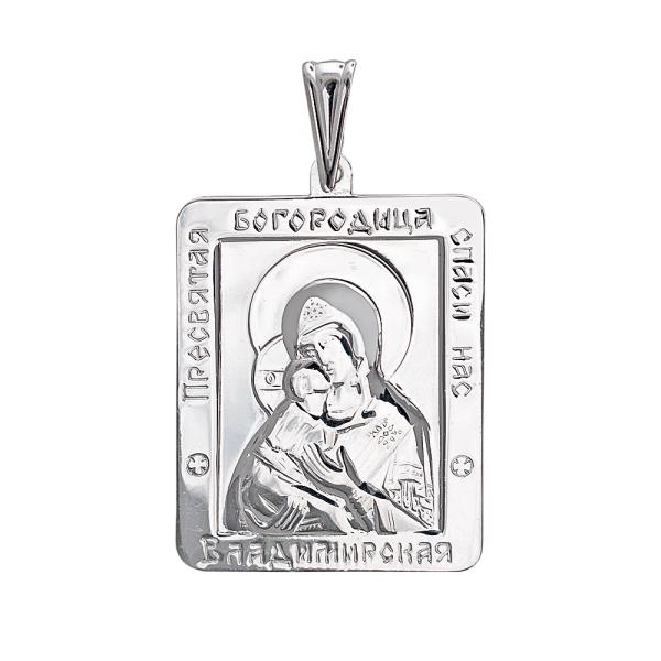 Православная подвеска (арт. 01П051429)
