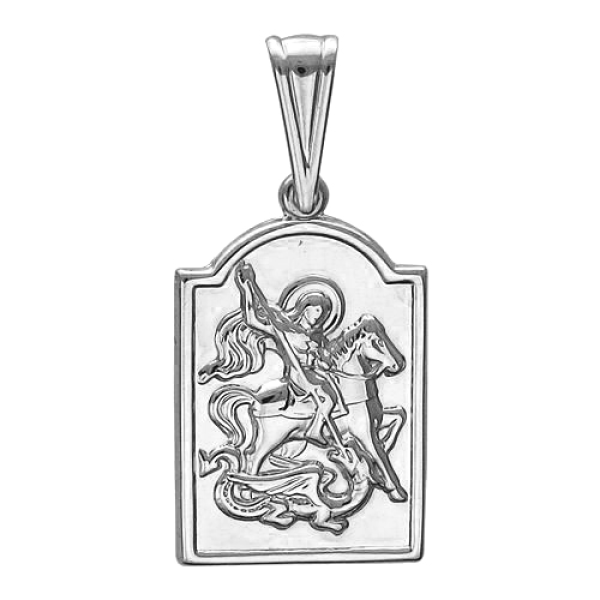 Православная подвеска (арт. 01п051509)