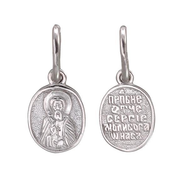 Православная подвеска (арт. 01П052305)