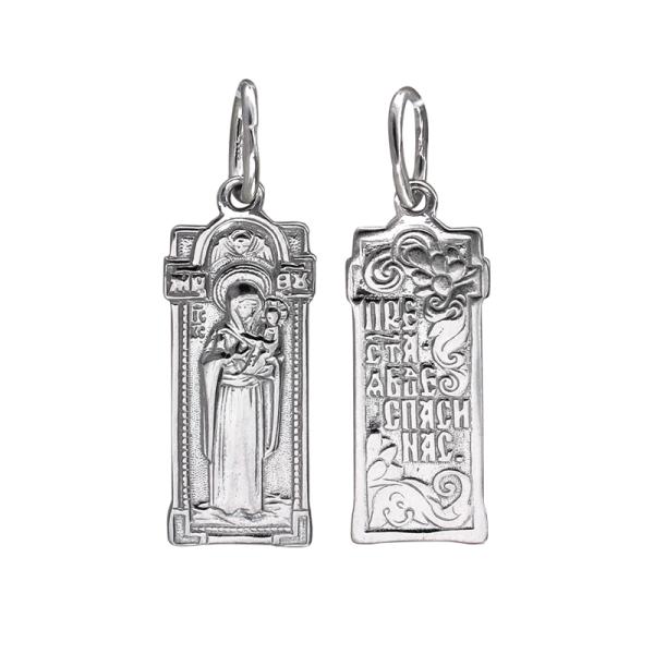 Православная подвеска (арт. 01П052309)