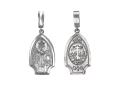 Православная подвеска (арт. 01П053106)