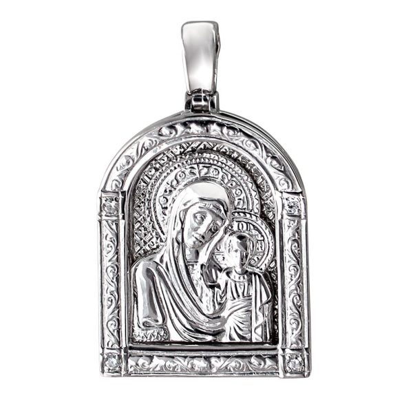 Православная подвеска (арт. 01П120484)