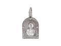 Православная подвеска (арт. 01П152052)
