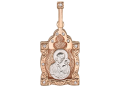Православная подвеска (арт. 01П162014)