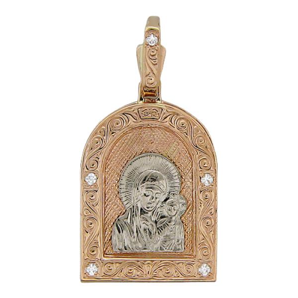 Православная подвеска (арт. 01П162050)