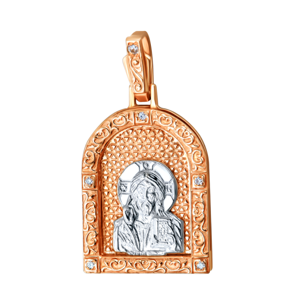 Православная подвеска (арт. 01П162051)
