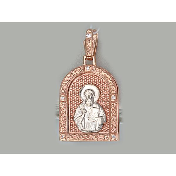 Православная подвеска (арт. 01п162052)