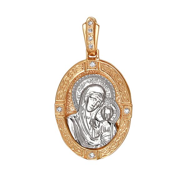 Православная подвеска (арт. 01П162899)