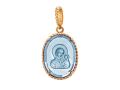 Православная подвеска (арт. 01П213282-2)