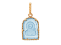 Православная подвеска (арт. 01П213283-2)