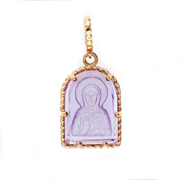 Православная подвеска (арт. 01П213478-1)
