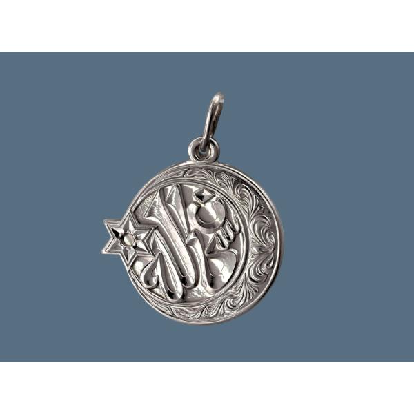 Православная подвеска (арт. Б4П052253Н)