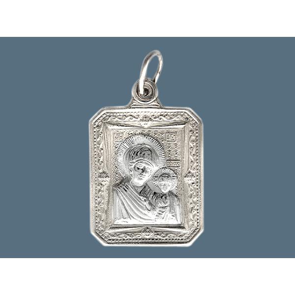 Православная подвеска (арт. Б4П052254Н)
