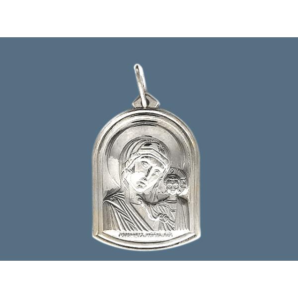 Православная подвеска (арт. Б4П052269Н)